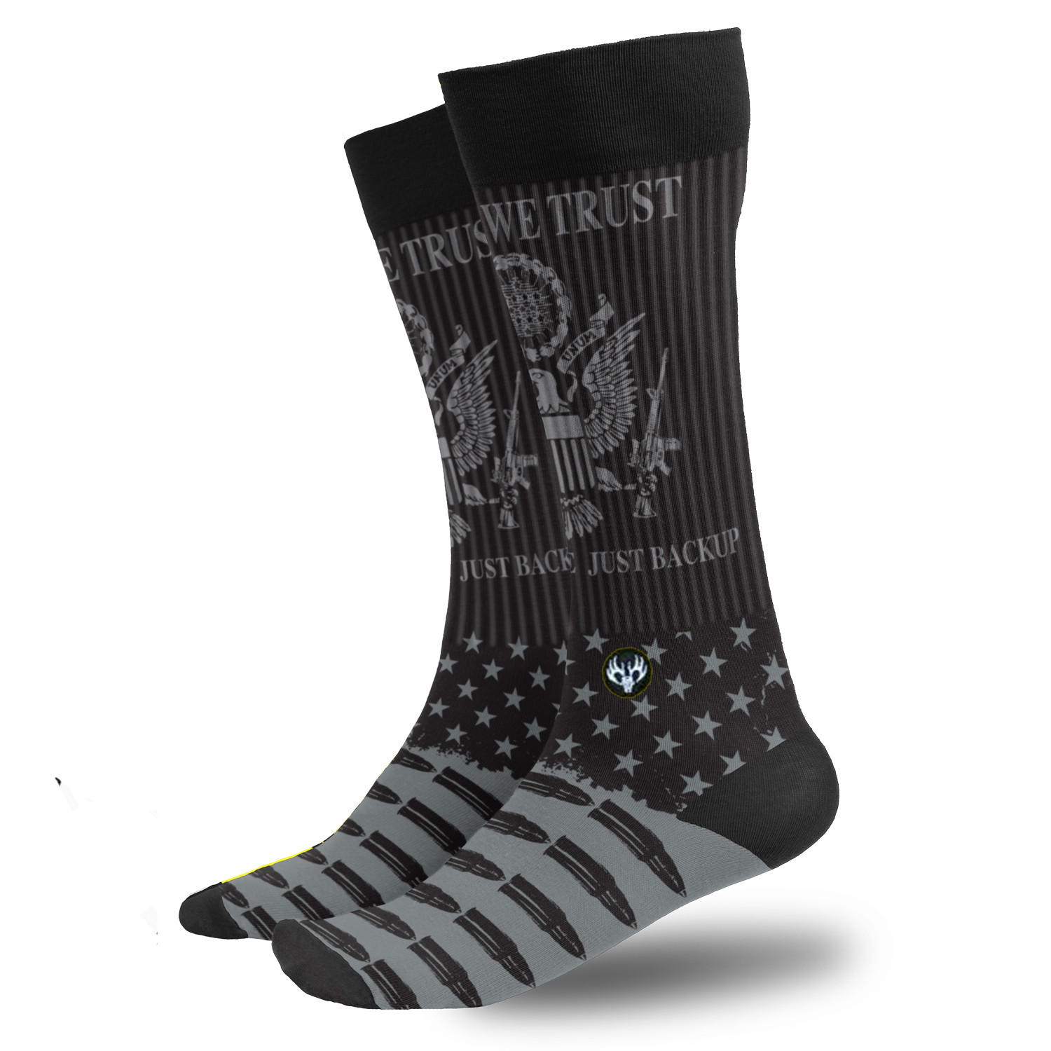 Front of Socks