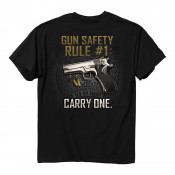 Gun Safety Rule