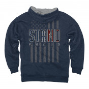 Stand Proud Hoodie