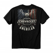 Chevy - More American