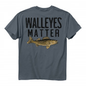 Walleyes Matter
