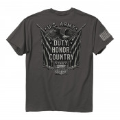 ARMY - Duty Honor Country