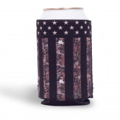 Camo Stars & Stripes - Can Holder