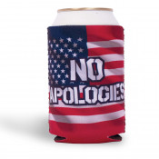 No Apologies - Can Holder