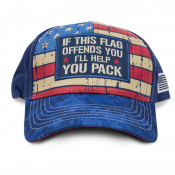 Pack It Hat