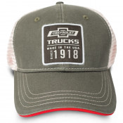 Chevy - Shop Logo Hat