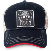 Ford - Shop Logo Hat