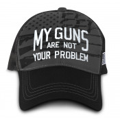 My Guns Hat
