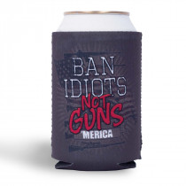 Front of Can Holder